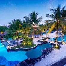 Hard Rock Hotel Bali in Kuta