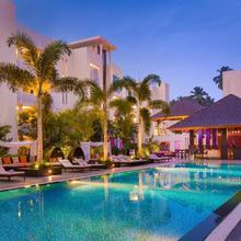 Hard Rock Hotel Goa in Saligao