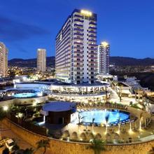 Hard Rock Hotel Tenerife in Adeje