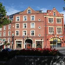 Harding Hotel in Dublin