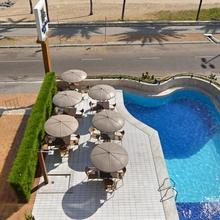 Hardman Praia Hotel in Joao Pessoa