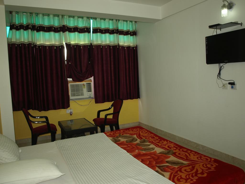 Hari Om Sai Guesthouse in Gaya