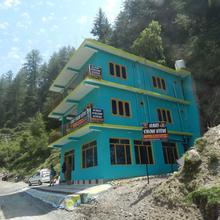 Hari Snow View in Kohand