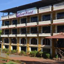 Haris Hotel Seawood in Dapoli