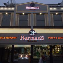 Harman Hotel And Restaurant in Sangrur