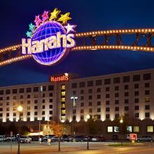 Harrah's Metropolis Hotel & Casino in Paducah