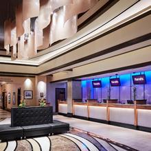 Harrah's North Kansas City Hotel & Casino in Kansas City