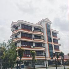 Harrington Court in Kota Kinabalu
