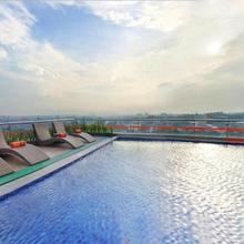 Harris Hotel & Conventions Ciumbuleuit - Bandung in Bandung