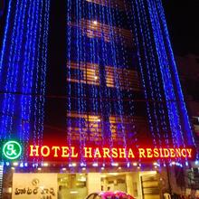Harsha Residency in Pudi