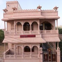 Harsidhi Haveli in Bikaner