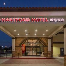 Hartford Hotel Best Western Signature Collection in Jahrom