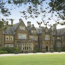 Hartsfield Manor in London