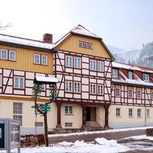 Harzhotel Güntersberge in Neudorf