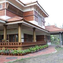 Hasiru Palace Home Stay in Siddapur