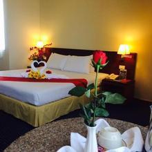Hatyai Golden Crown Hotel in Hat Yai
