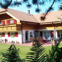 Haus Abendberg in Grindelwald