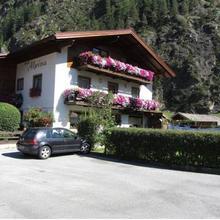 Haus Alpina in Lengenfeld