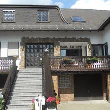 Haus am Kipp in Arzbach