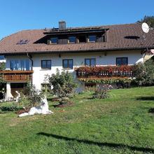 Haus Blasi in Staufen
