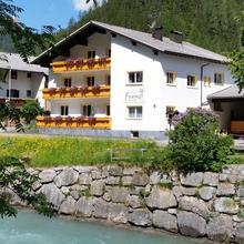 Haus Franzi in Lech