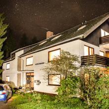 Haus Hirschmann in Jerstedt
