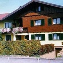 Haus Kernstock in Salzburg