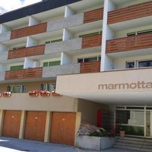 Haus Marmotta in Turtmann