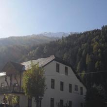 Haus Obernig in Flattach