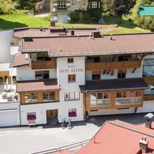 Haus Pepi Eiter in Lech