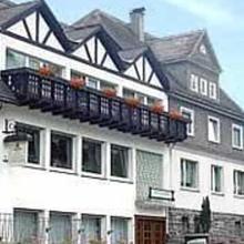Haus Schnorbus in Frankenberg
