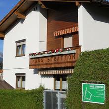 Haus Stratton in Innsbruck