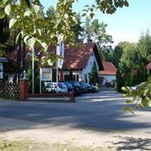 Haus Waldesruh in Sietow