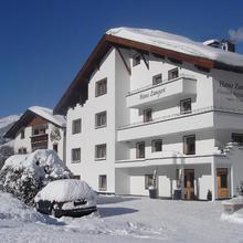 Haus Zangerl in Lech