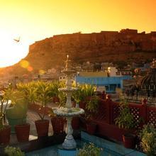 Haveli Inn Pal in Jodhpur