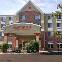 Hawthorn Suites By Wyndham Madison Fitchburg in Madison