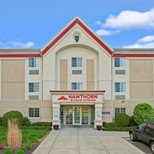 Hawthorn Suites By Wyndham - Northbrook Wheeling in Des Plaines