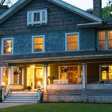 Hawthorne Park Bed and Breakfast in Columbus