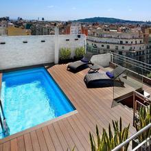 Hcc Regente in Barcelona