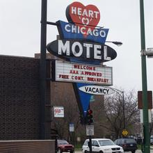 Heart O' Chicago in Chicago