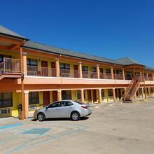 Heart Of Texas Motel in Austin