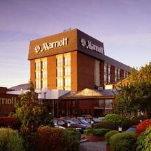 Heathrow/Windsor Marriott Hotel in Cookham