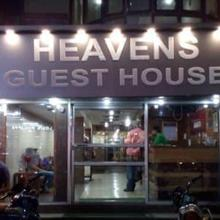 Heavens Guest House in Raiwala