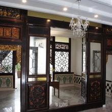 Heeren Palm Suites in Melaka