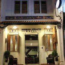 Heeren Straits Hotel in Melaka