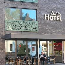 Heldts Hotel in Zimmert
