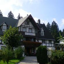 Helenenhof in Cinovec