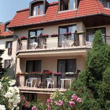 Helios Apartman Hotel in Budapest