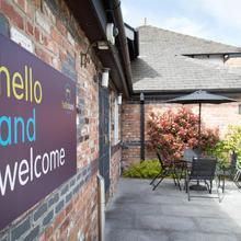 Hello Hotel in Manchester
