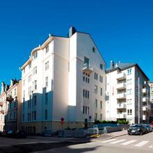 Hellsten Helsinki Senate in Helsinki